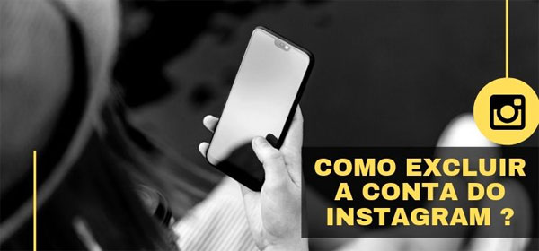 Cancelar Instagram definitivo