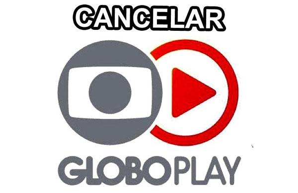 Como cancelar o Globoplay