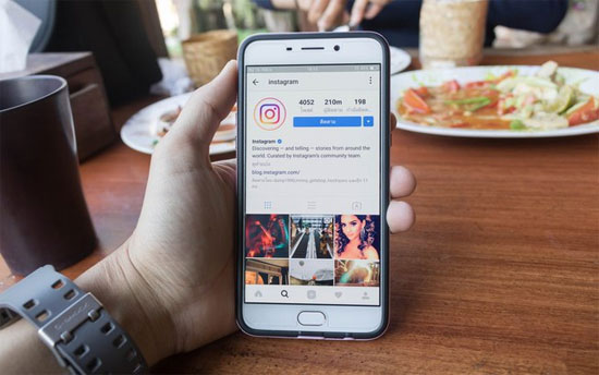 Veja como cancelar seu Instagram