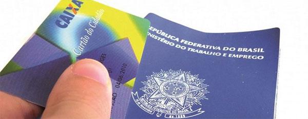 Sacar seguro desemprego com Cartão Cidadão cancelado