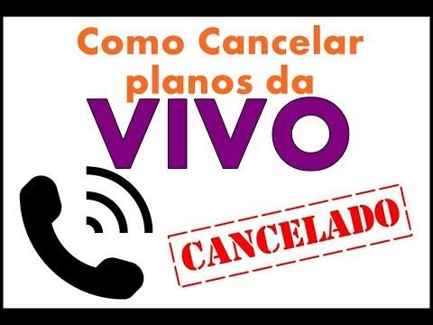 Como cancelar Vivo Turbo