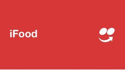 Como cancelar pedido no iFood?