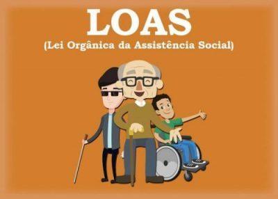 O que é Loas?