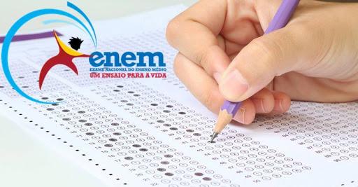 Como se inscrever para o Enem?