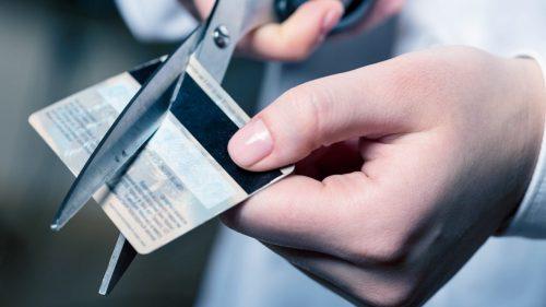 Como cancelar compra no cartão de crédito