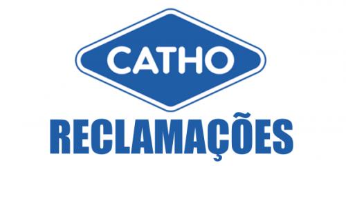 Cancelar assinatura Catho Reclame Aqui