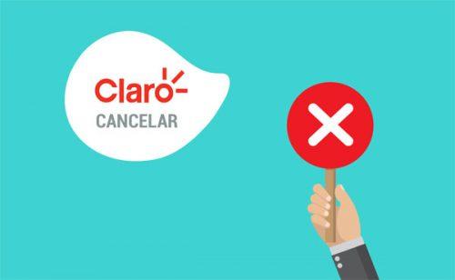 Como cancelar o Prezão da Claro