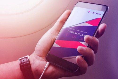 Como cancelar o check-in Latam pelo app